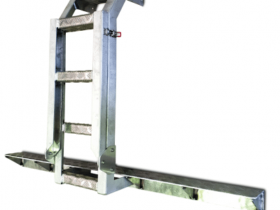 Mod series canopy ladder and platfrom 3