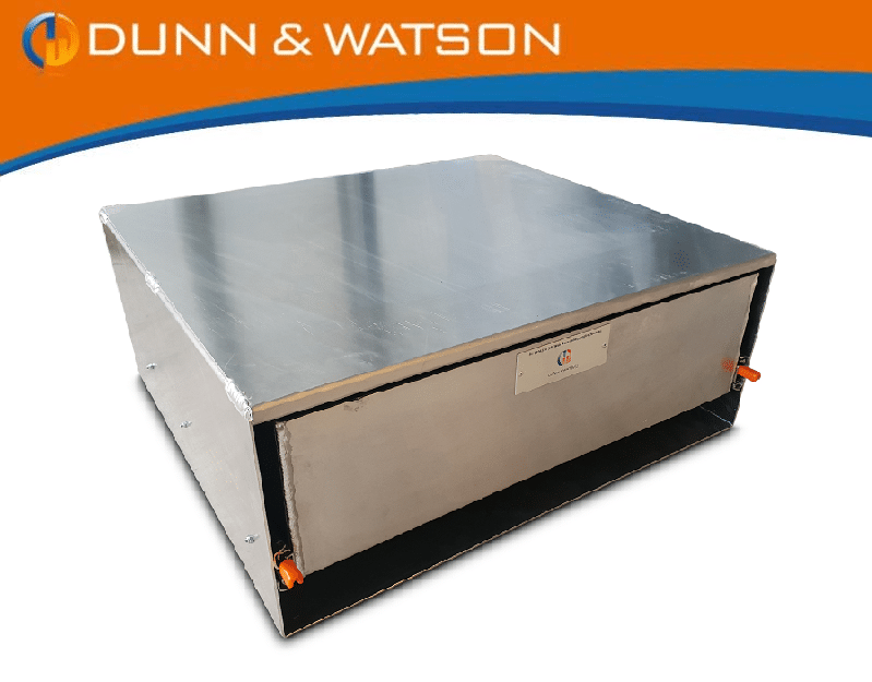 TPD SMALL CANOPY DRAWER