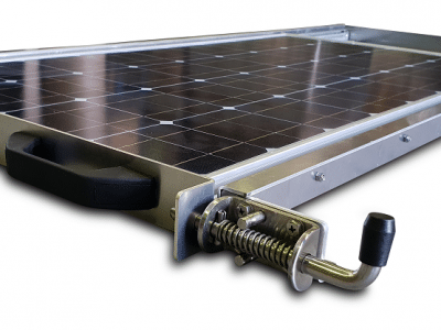 slide out solar panel kit 2
