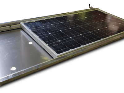 slide out solar panel kit 3