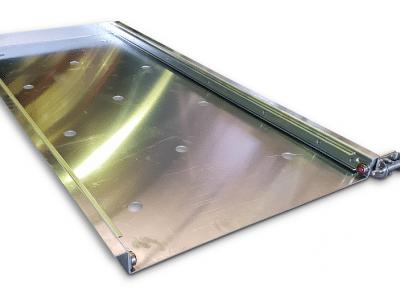 slide out solar panel kit 4