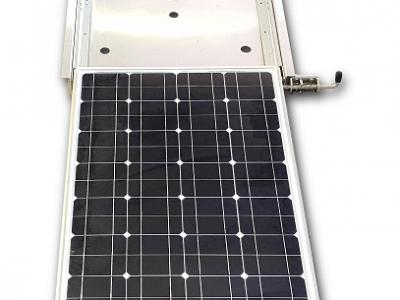 slide out solar panel kit 7