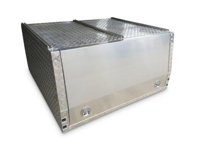 Mod Series Canopy 1