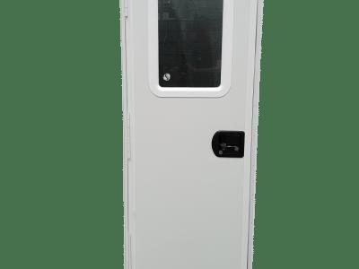 Caravan RV Door 1