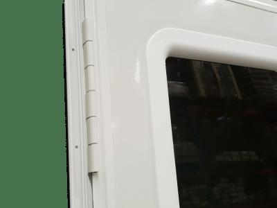 Caravan RV Door 10
