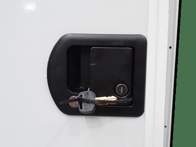 Caravan RV Door 11