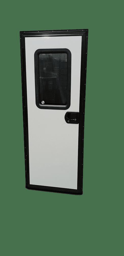 Caravan RV Door 14