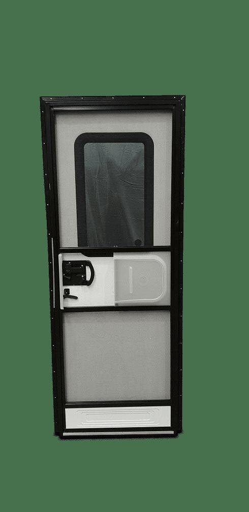 Caravan RV Door 18