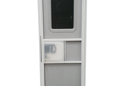 Caravan RV Door 2