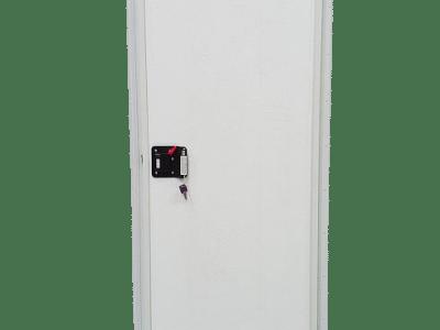 Caravan RV Door 21
