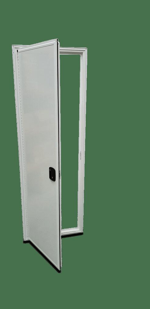 Caravan RV Door 24
