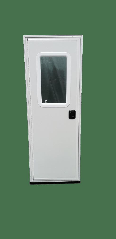 Caravan RV Door 26