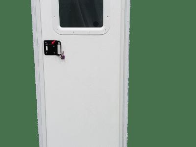 Caravan RV Door 28