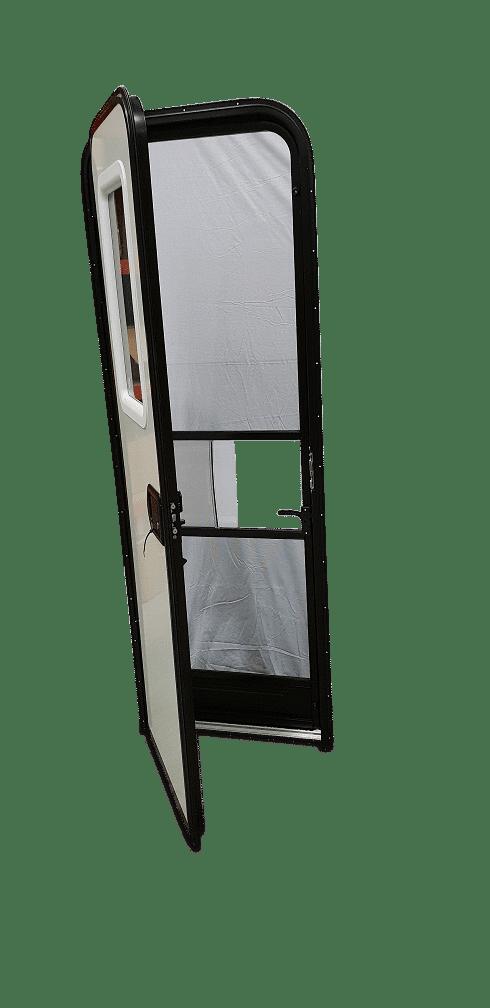 Caravan RV Door 37