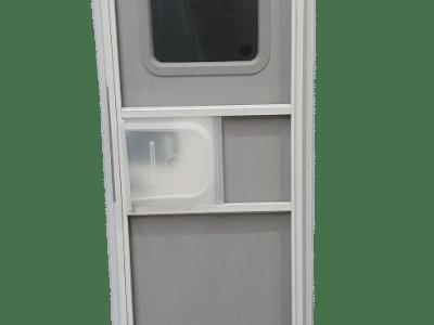 Caravan RV Door 39