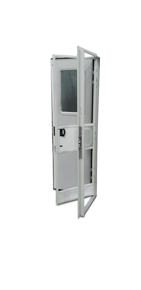 Caravan RV Door 4