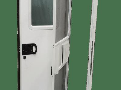 Caravan RV Door 5