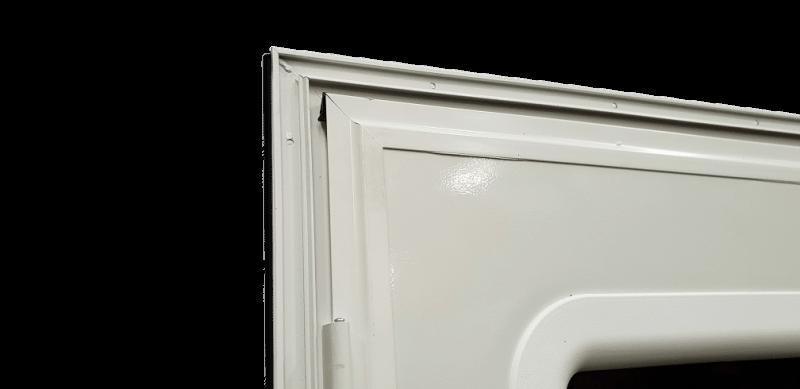 Caravan RV Door 9