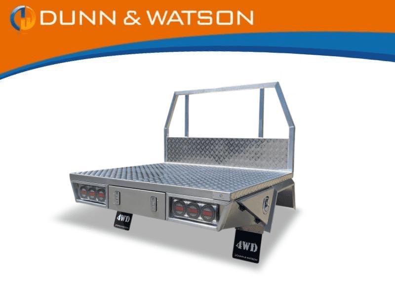 custom tray main