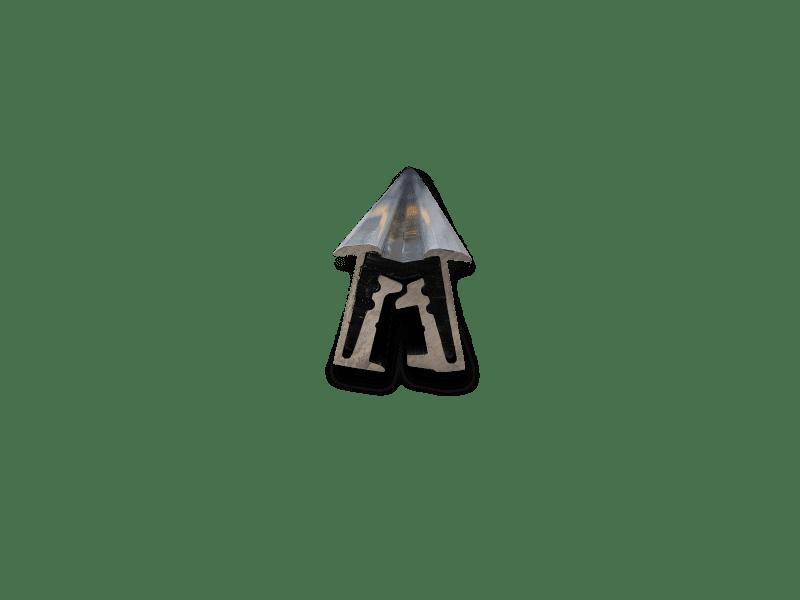 aluminium hinge 4