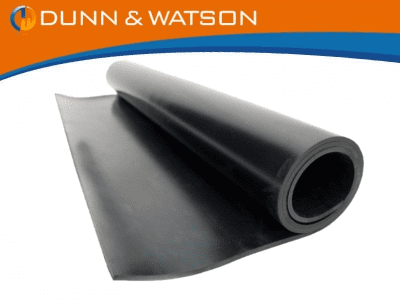 sheet rubber main