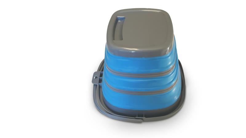 Bucket 5