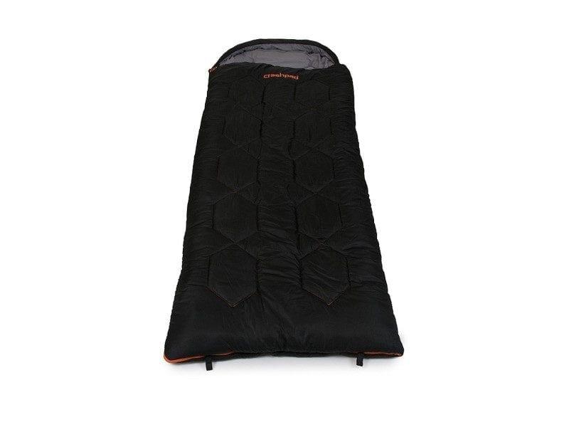 crashpad sleeping bag 1