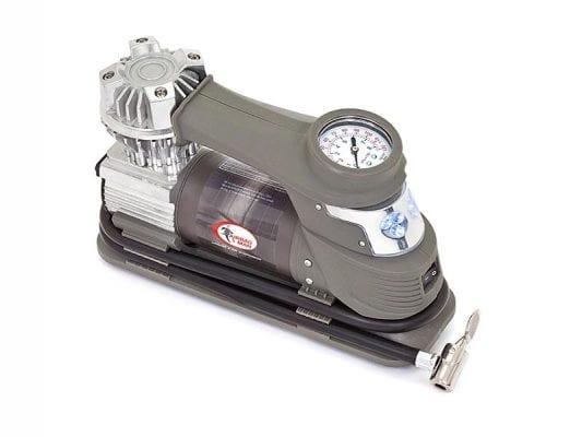 airbag man compressor