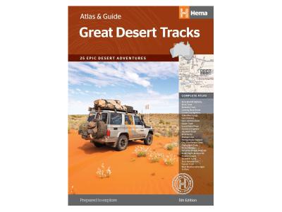 hema desert atlas