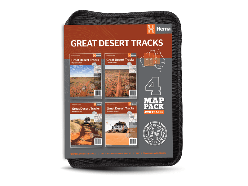 hema desert mappack