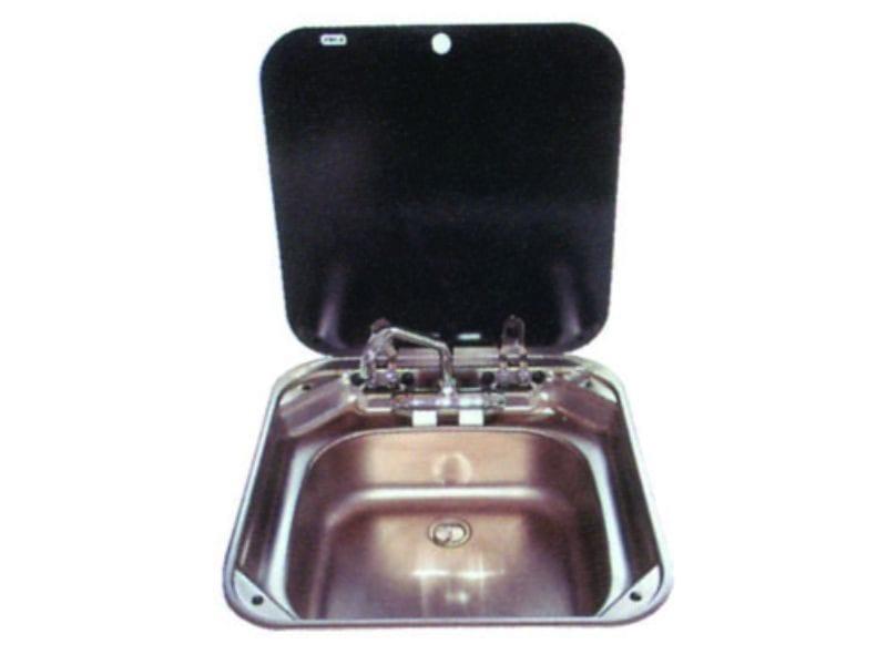 smev basin