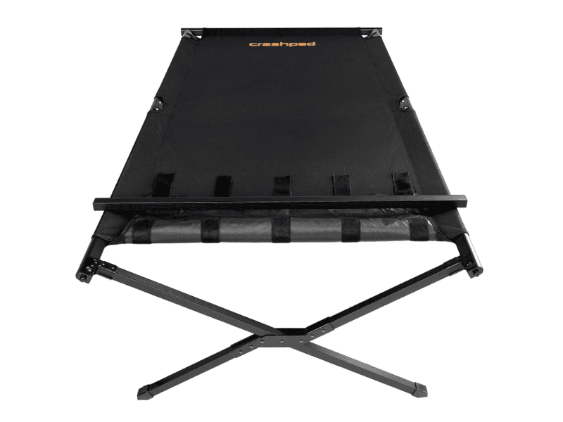 crashpad stretcher 3